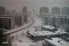 Budapesti krt 1980-84