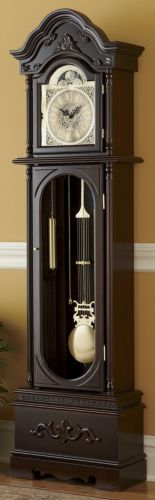 Classic Grandfather Clock from Through the Country Door®
