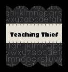Teaching Thief - Building Fluency With Poetry Books