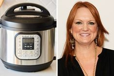 The Best Pioneer Woman Instant Pot Recipes for Cold Nights Ree Drummond recently shared her favorite Electric Pressure Cooker, Instant Pot Pressure Cooker, Pressure Cooker Recipes, Pressure Cooking, Slow Cooker, Instant Cooker, Healthy Cooking, Cooking Tips, Cooking Recipes