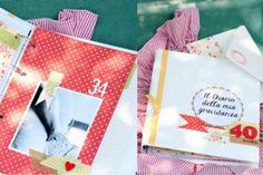 Le livre de grossesse à fabriquer pour garder des souvenirs originaux - Neufmois.fr