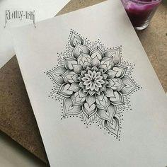 22 Ideas For Tattoo Butterfly Mandala Tatoo Half Mandala Tattoo, Dotwork Tattoo Mandala, Mandala Tattoo Design, Tattoo Designs, Tattoo Ideas, Mandala Sketch, Butterfly Mandala Tattoo, Mandala Tattoos For Women, Moon Mandala