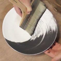 Single stroke pottery design  By : ( @tom_kemp_ ) #creative_instaarts