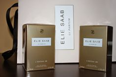 Hi everyone! Don't forget to enter the new GIVEAWAY where you can win one bottle of ELIE SAAB L'EDITION OR fragrance, please visit the link below to find out how to enter. Good luck! xx http://www.smartologie.com/2014/12/giveaway-elie-saab-le-parfum-fragrance.html
