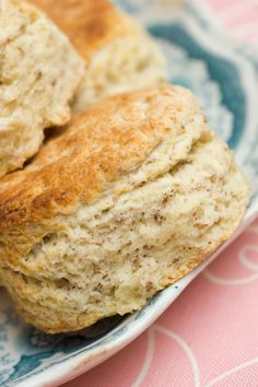 Swoon-Inducing Buttermilk Biscuits