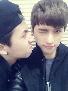 Ravi and Ken - VIXX