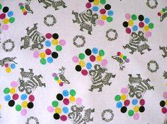 Such cute fabric...I love Japanese designs