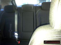 Kia Sportage EX Pack 2016 Blanco Interior / 2016 Kia Sportage EX Pack White interiors