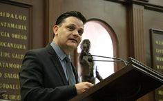 """El diputado del PAN impulsa una reforma al artículo 48 de la Constitución Política de Michoacán para implementar la figura de """"segunda vuelta"""" en el sistema electoral cuando el resultado ..."""