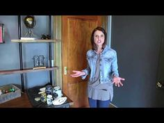 Hosted by Nadine Vosloo of Paintmaster, 'Live in Colour with Tjhoko Paint' will give you all the DIY inspiration you need to transform anything and everythin. Home Channel, Using Chalk Paint, Happy Paintings, Paint Techniques, Paint Furniture, Paint Ideas, How To Introduce Yourself, Paint Colors, Diy Ideas