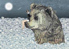 Bear Rock -- Sandra Diekmann