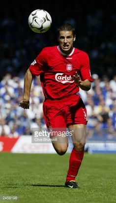 getty images baros liverpool - Google Search