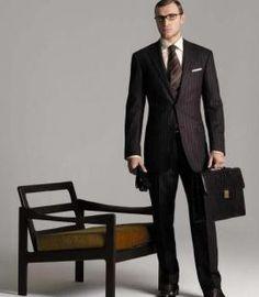 Italian Men's Fashion | Italy