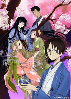 as an artist the disproportionate art style bothered me,however it was a very good anime. I hope to read the manga someday,unfortunately I am broke,story of my life Anime Characters, Xxxholic Watanuki, Xxxholic Anime, Manga Story, Online Anime, Cardcaptor Sakura, Manga Comics, Awesome Anime, Manga Anime