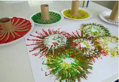 15 Sparkling Fireworks Craft Ideas for Kids – Fun without Fire! Have fun with our sparkling Fireworks craft ideas for kids - perfectly safe substitutes for real fireworks, whether it's New Year, Diwali or the Fourth of July! Kids Crafts, Toddler Crafts, Preschool Crafts, Arts And Crafts, Fireworks Craft For Kids, Happy New Year Fireworks, Firework Nail Art, Firework Painting, Diwali Activities