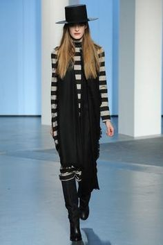 Tibi Fall 2014 Ready-to-Wear Fashion Show: Complete Collection - Style.com