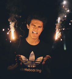 """289.6 k mentions J'aime, 1,258 commentaires - Brent Rivera (@brentrivera) sur Instagram: """"HAPPY 4TH OF JULY"""""""