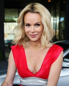 Amanda Holden photos