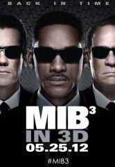 Men in Black III, directed by Barry Sonnenfeld