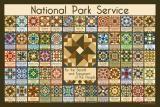 NATIONAL PARK STAR BLOCKS