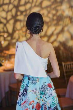 Invitada boda tarde noche falda estapada volumen Apparentia Elegant Dresses, Pretty Dresses, Formal Dresses, Classy Outfits, Chic Outfits, Fiesta Outfit, Indian Designer Wear, Look Fashion, Womens Fashion