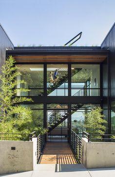 Music Box Residence / Scott | Edwards Architects