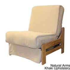 EpicFurnishings Boston Perfect Sit & Sleep Transitional-style Pillow Top Chair Sleeper