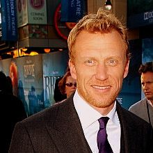 Kevin McKidd- most DEFINITLY the sexiest ginger alive!!!!!