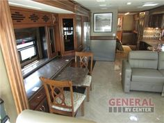 New 2015 Fleetwood RV Discovery 40E Motor Home Class A - Diesel at General RV | Orange Park, FL | #115564