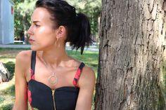 Drop Earrings, Jewelry, Fashion, Original Version, Author, Jewelery, Women, Jewellery Making, Moda