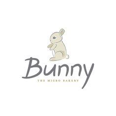 bunny-the-micro-bakery-logo-design