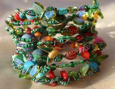 Spirit garden by Sacred Bracelets!