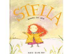 Stella+rainha+da+neve