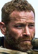 Max Martini as Mark 'Oz' Geist in '13 Hours: The Secret Soldiers of Benghazi.' Read '13 Hours: History vs. Hollywood' http://www.historyvshollywood.com/reelfaces/13-hours/