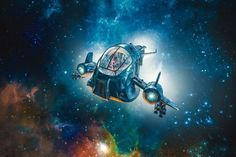 'Impossible' EM drive doesn't seem to work after all - A rocket engine propelled by electromagnetic waves grabbed headlines, but new tests find the EM drive may actually be driven by Earth's magnetic field Earth's Magnetic Field, New Scientist, Thing 1, Latest Gadgets, Science Fiction Art, Interstellar, Space Travel, Textile Prints, Ufo