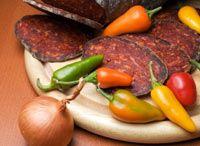Ungarische Küche - würziger Genuss mit Paprika