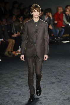 Male Fashion Trends: Jil Sander Fall/Winter 2016/17 - Milán Fashion Week