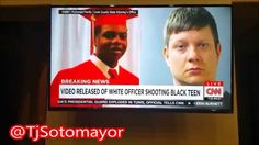 Breaking News Video Of Black Teen Shot 16 Times By Chicago Cop Charged W...