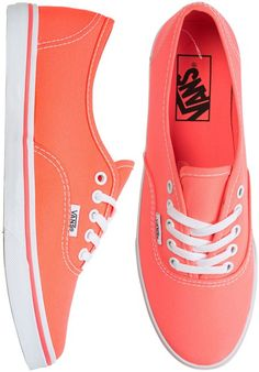 VANS AUTHENTIC LO PRO SHOEdont know what they would match but cute