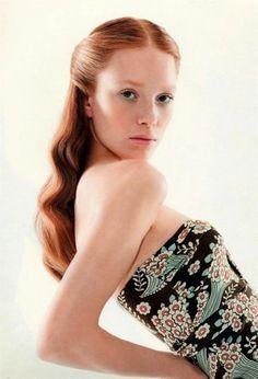 Vanessa B. - agency Casting Firenze ( www.casting.it )