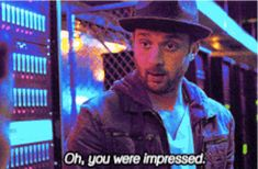 16 Reasons Toby And Happy Would Make The Greatest Couple: Team Scorpion - Scorpion - CBS.com