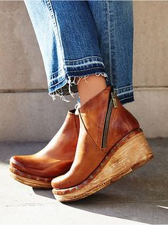 Free People Below Sunset Clog Boot, $330.00
