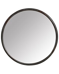 MirrorDeco is a mirror outlet offering a unique collection of decorative mirrors, window pane mirrors, panelled mirrors, and much more. Black Round Mirror, Round Wall Mirror, Round Mirrors, Window Pane Mirror, Metal Walls, Decorative Mirrors, Bronze, Boudoir, Frame