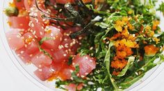 """Montreal Opens All-New """"Poke"""" Bar Downtown"""