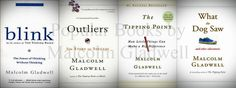 Malcolm Gladwell -