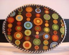 Juggler Belt buckle  Oval Wearable Art by MnMTreasures on Etsy, $20.00