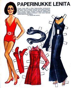 Dress Up Dolls, Vintage Paper Dolls, Teenage Years, Old Toys, Pretty Woman, Childhood Memories, Nostalgia, Barbie, Wonder Woman