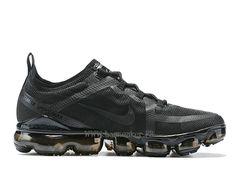 new style 6442c 7e51a Officiel Nike Air VaporMax 2019 Run Utility AR6631-D003 Chaussure de  Running Pas Cher Femme