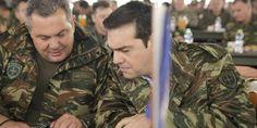 γερμανικό νούμερο Military Jacket, Politics, Blog, Cyprus News, Twitter, Field Jacket, Military Jackets, Blogging