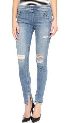 Loving these Legging Skinny Jeans!